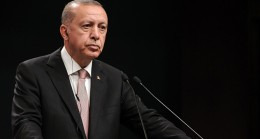 """Cumhurbaşkanı Erdoğan, """"Sokağa çıkma yasağını 20 yaş altına da getirdik"""""""