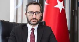 Fahrettin Altun'un ikametgahını paylaşan o yayınlar hakkında soruşturma