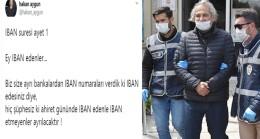 İslam düşmanı Hakan Aygın tutuklandı