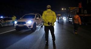 İstanbul'a araç giriş-çıkışı yasaklandı