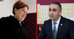 """MHP Milletvekili Lütfi Kaşıkçı, """"Meral Akşener yaşından başından utan!"""""""