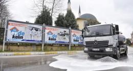 Tuzla'da korona virüsle mücadelede olumlu sonuçlar alınıyor