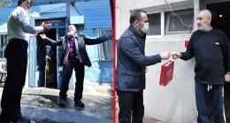 Beyoğlu Belediyesi'nden 'Bayramlaşma Seferberliği'