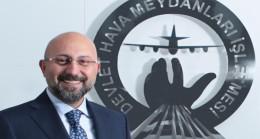 DHMİ Genel Müdürü Hüseyin Keskin'den önemli açıklama