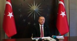 """Erdoğan, """"Güzel günler yakındır"""""""