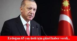 Erdoğan önümüzdeki süreçle ilgili alınan kararları tek tek anlattı