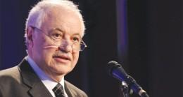 """Gazali, """"Salgın, yeni dünya düzeninin kurallarını şimdiden belirlemeye başladı"""""""