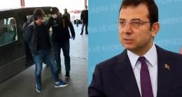 İBB Başkanı İmamoğlu'nu tehdit eden şahıs tahliye edildi