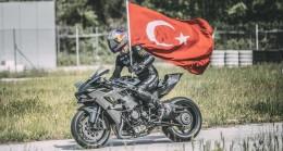 Kenan Sofuoğlu için özel belgesel