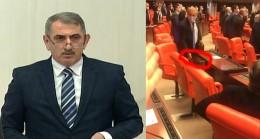 "CHP'li vekili uyaran AK Parti Milletvekili Fuat Köktaş, ""Devlet malıdır devlet!"""