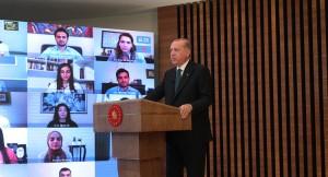 Erdoğan'ın açıklaması eğlence ve nargileye düşkünleri yakından ilgilendiriyor!