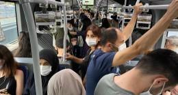 İstanbullular zorla kısıtlama istiyor!