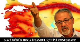 Korkutan 'İstanbul depremi'