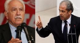"""Şamil Tayyar, Doğu Perinçek ve avanesini uyardı: """"Haddinizi bileceksiniz!"""""""
