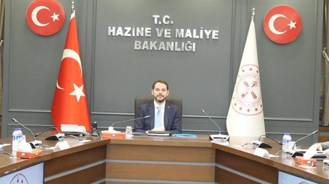 """Albayrak, """"Türkiye yatırımcılar için cazibe merkezi olmaya devam edecek!"""""""