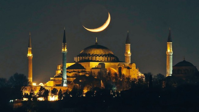 Ayasofya Camii'nde Cuma Namazını kim kıldıracak?