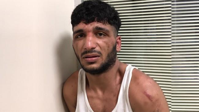 Bağcılar'da polisi öldüren katil tutuklandı
