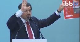 """Başkan Göksu, """"İBB tamamı AK Parti'li ilçelerdeki 114 projeyi durdurdu"""""""