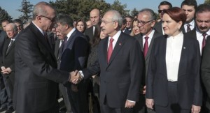 Cumhurbaşkanı Erdoğan'dan Kılıçdaroğlu ile Akşener'e cevap gecikmedi