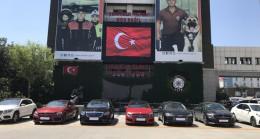 """Cumhuriyet tarihinin en büyük uluslararası """"Bataklık"""" operasyonu"""