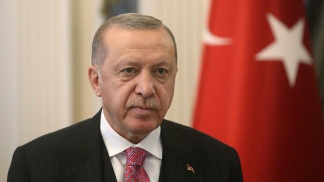"""Erdoğan, """"Kayıpların sebebi rakiplerimizin mahareti değil kendi beceriksizliğimiz veya hatalarımızdır!"""""""
