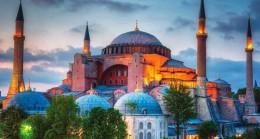 İBB Ayasofya Camii için seferber oldu