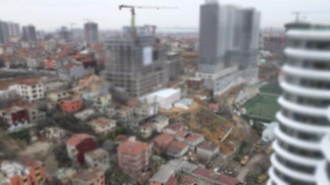 Kadıköy Fikirtepe kentsel dönüşüm projesinde 25 dolandırıcı gözaltında