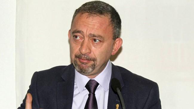 Ümit Kocasakal, 'Başörtülü meslektaşlar bize oy verdi' diyor (!)