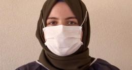 Trafik magandasının saldırısına uğrayan bayan doktor olayı anlattı
