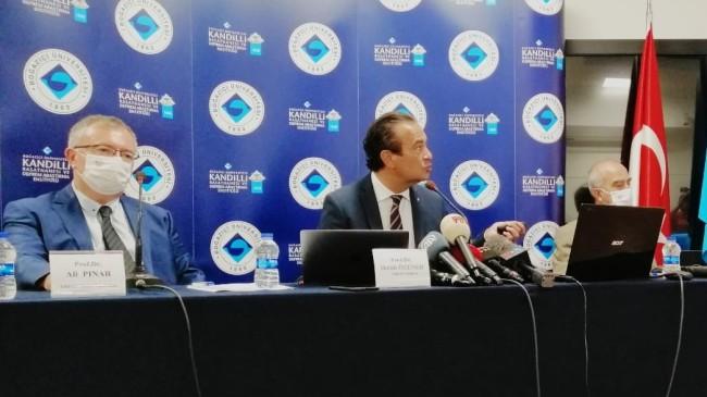 Deprem uzmanlarından kritik toplantı