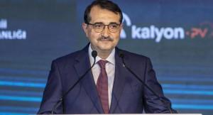 Bakan Dönmez, doğalgazın kaç yıl yeteceğini ve maddi değerini açıkladı