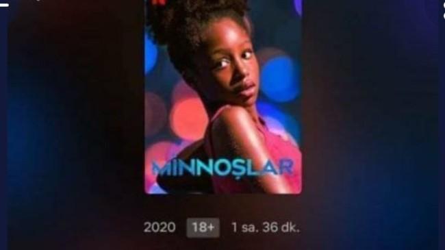 Netflix'in çocuk istismarına kadın dernekleri nedense sessiz!