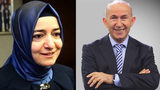 """Şimşirgil'den eski bakana gönderme: """"Erdoğan'ı da mı manidar buldunuz?"""""""