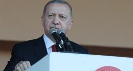 Erdoğan'dan kararlı Akdeniz duruşu