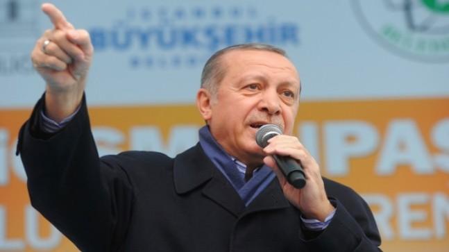 Mahir Ünal, Erdoğan'ın oy oranını açıkladı