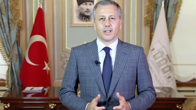 """Vali Ali Yerlikaya, """"Toplu asker uğurlaması yapılmayacak"""""""