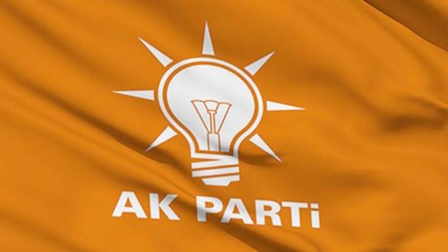 AK Parti İstanbul ilçeleri yüzde 65 yenileniyor