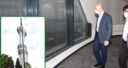 """Bakan Karaismailoğlu, """"Tüm radyoların testleri başarı ile gerçekleştirildi"""""""