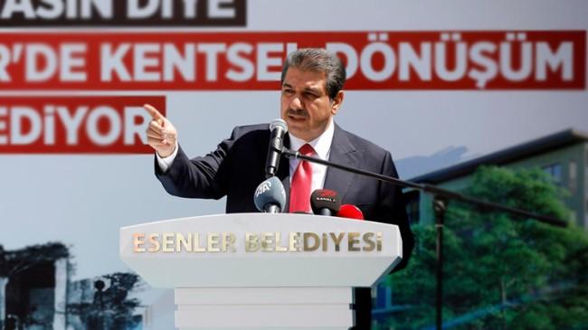 Başkan Göksu'dan İBB'ye Beyoğlu tepkisi