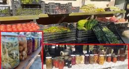 Beykoz Belediyesi'nden doğal ürünler yetiştiren üreticiye tam destek
