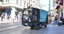 Beyoğlu Belediyesi, yerli ve milli araçlarla 10 milyon TL'nin üzerinde tasarruf sağladı