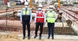 Bostancı-Dudullu metro hattı 2021'de açılıyor
