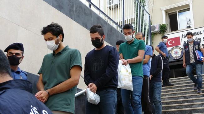 FETÖ'nun TSK yapılanmasında 23 gözaltı