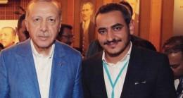 Gazeteci Suna Anaç, Veli Velat Akyıldız'ı köşesine taşıdı