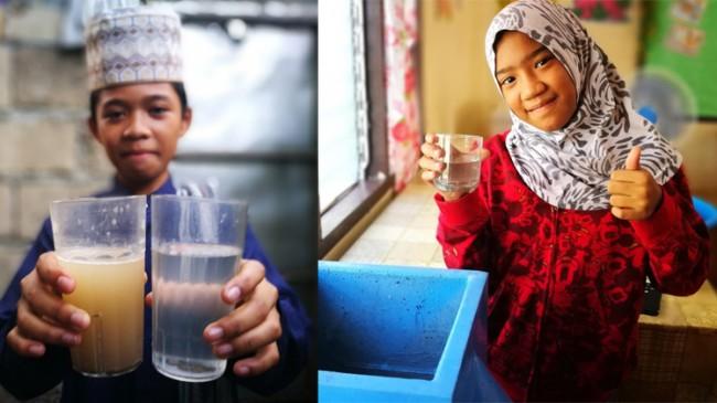 İDDEF Asya'da 2205 su kuyusu açtı