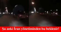 İran bunu yaptıysa bedelini ödemeli