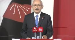 Kılıçdaroğlu'ndan ağır cezalık sözler!