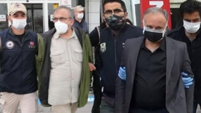 Kobani faili 82 kişiye gözaltı