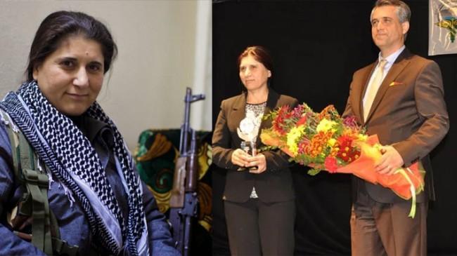 Türk Tabipler Birliği'nden PKK'lıya 'Barış Dostluk ve Demokrasi' ödülü!