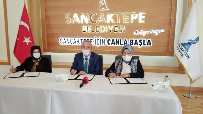 Sancaktepe'de uzaktan eğitime yakından tablet desteği